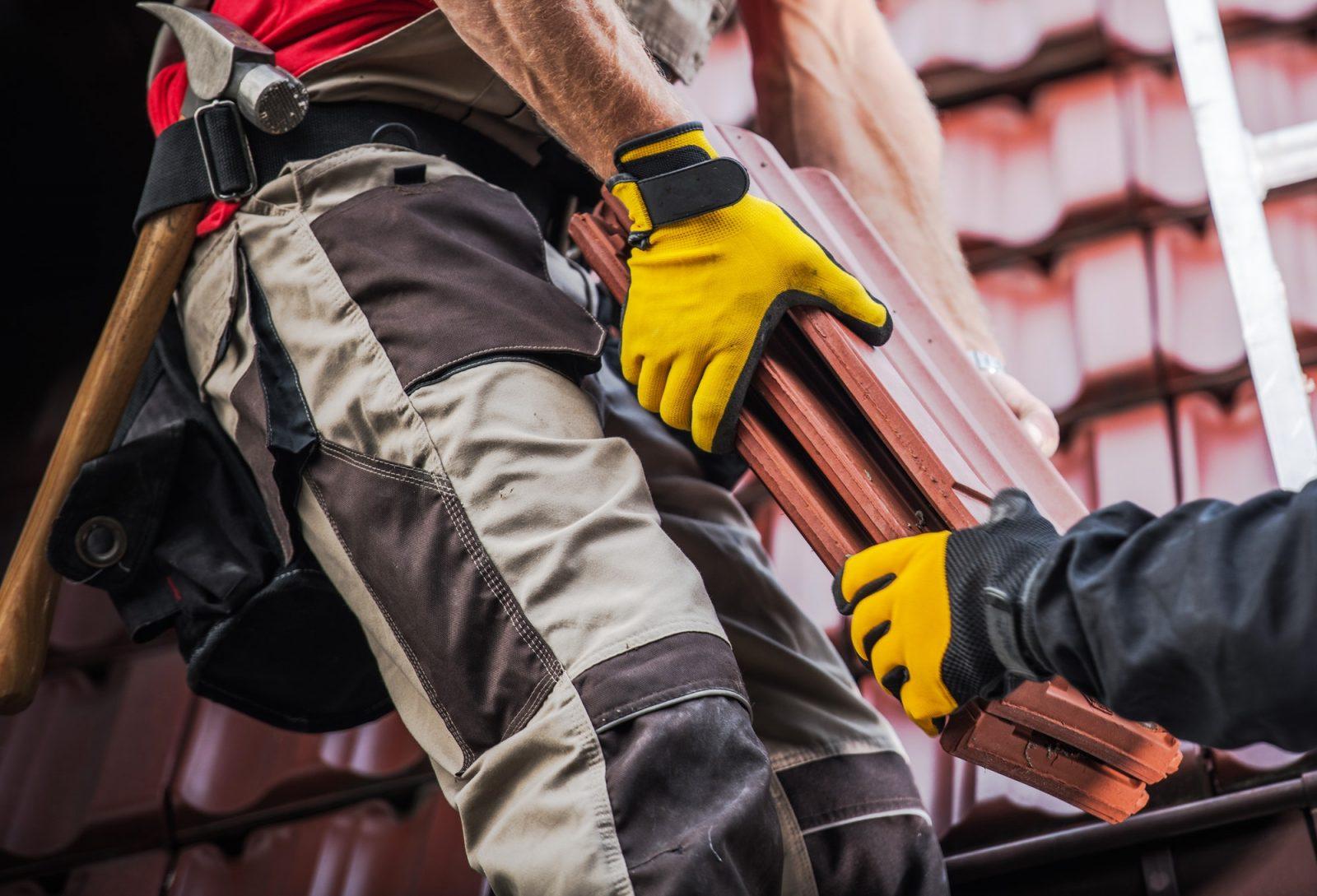 Tømrer i Brørup