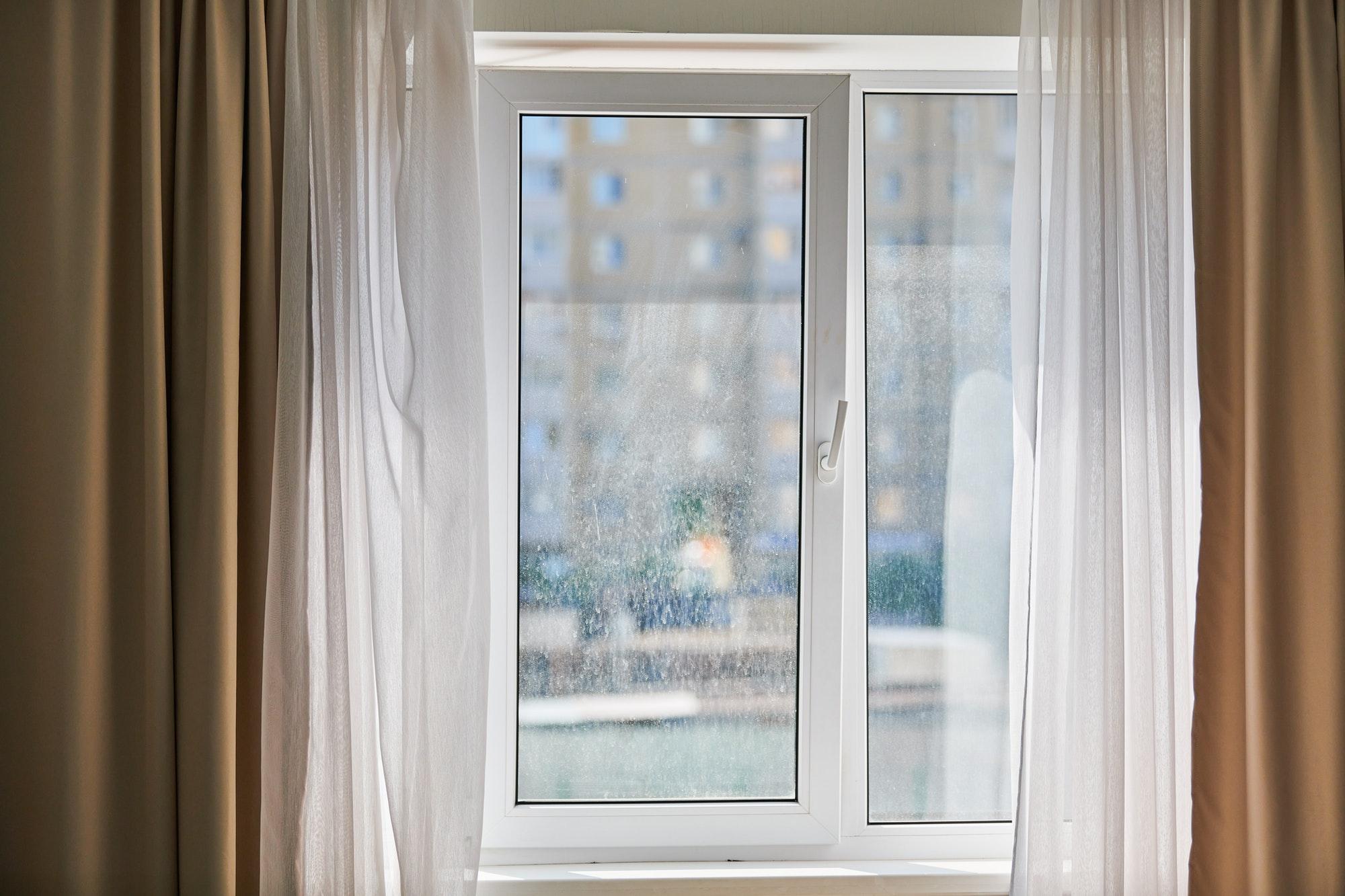 tømrer vinduer